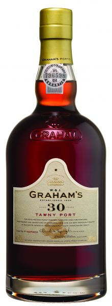 Graham's Port 30 Year Old