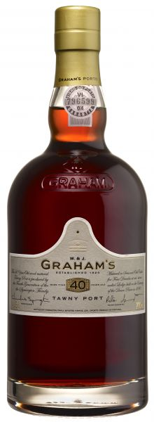 Graham's Port 40 Year Old